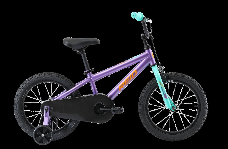 95 1 - Reid ® - Girls Explorer S 16″ Bike