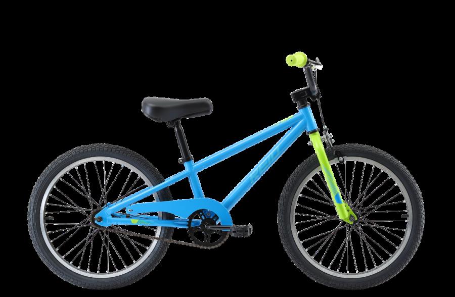 Explorer S 20″ Boys Coaster Edition Bike