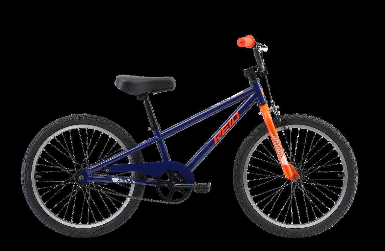 95 5 - Reid ® - Explorer S 20″ Boys V-Brake Edition Bike