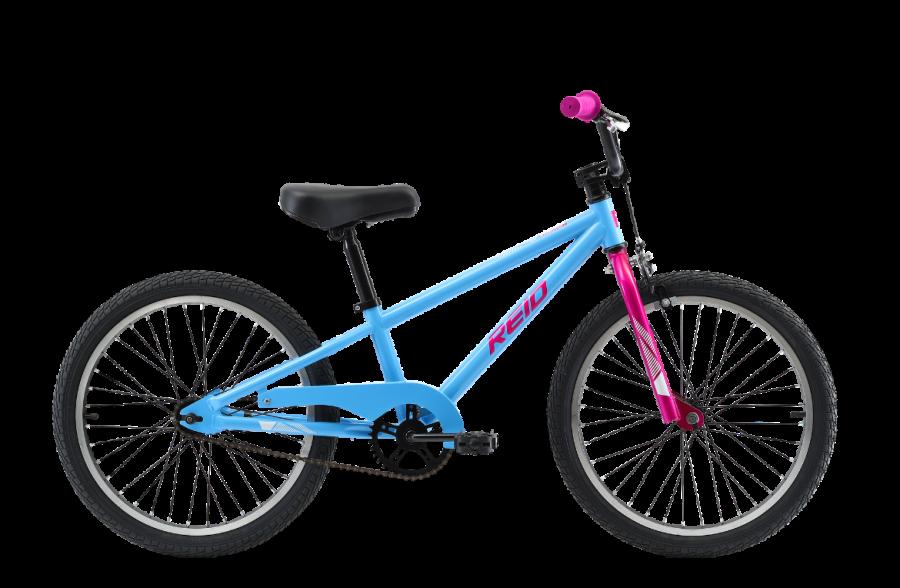 Explorer S 20″ Girls V-Brake Edition Bike