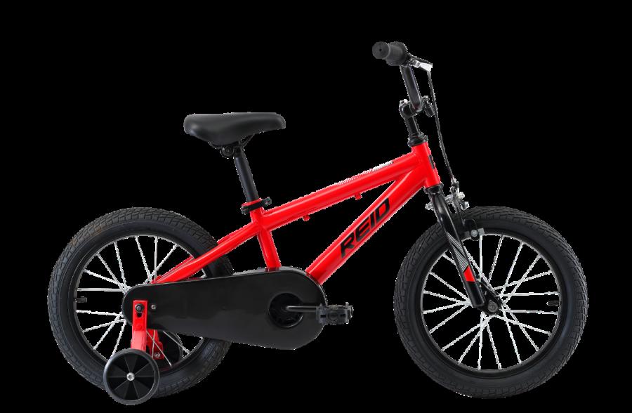 "Boys Explorer S 16"" Bike"