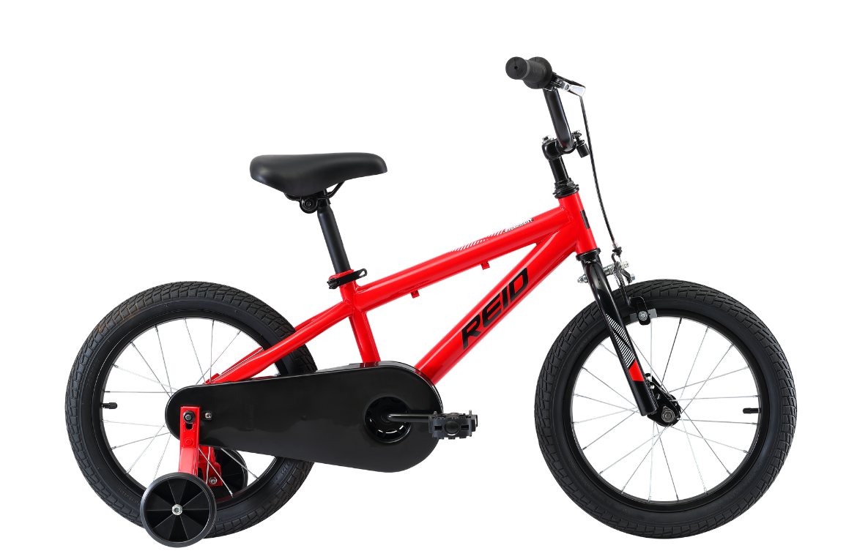 95 - Reid ® - Boys Explorer S 16″ Bike