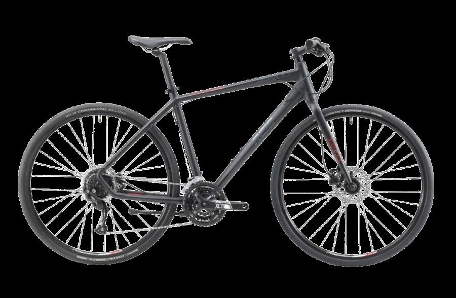 Urban X2 Bike