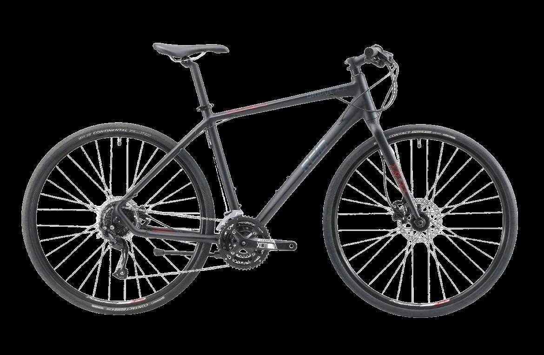 Commuter Comfort 1170 x 764 10 - Reid ® - Urban X2 Bike