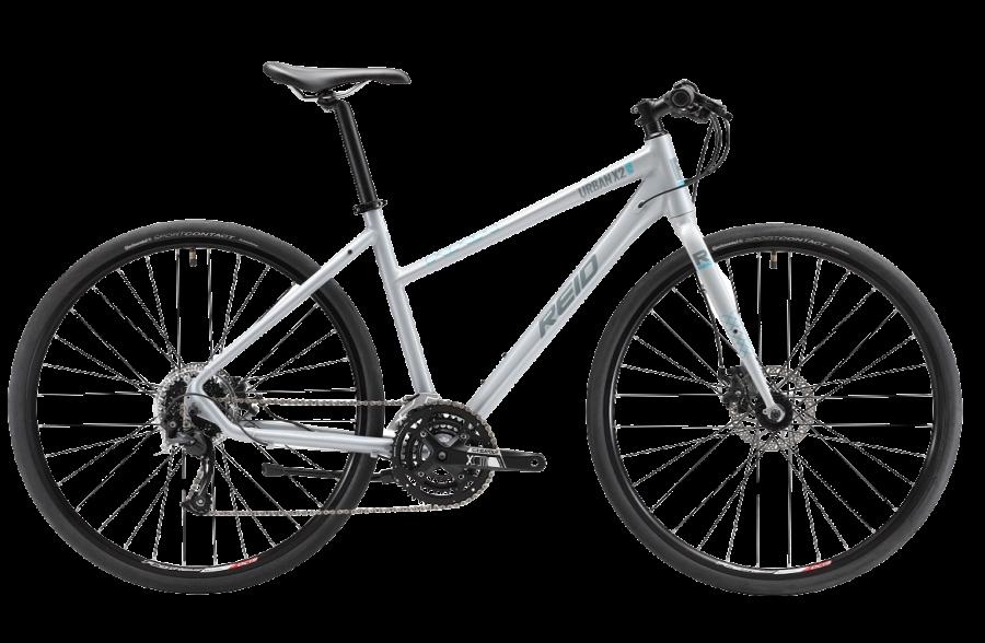 Urban X2 WSD Bike