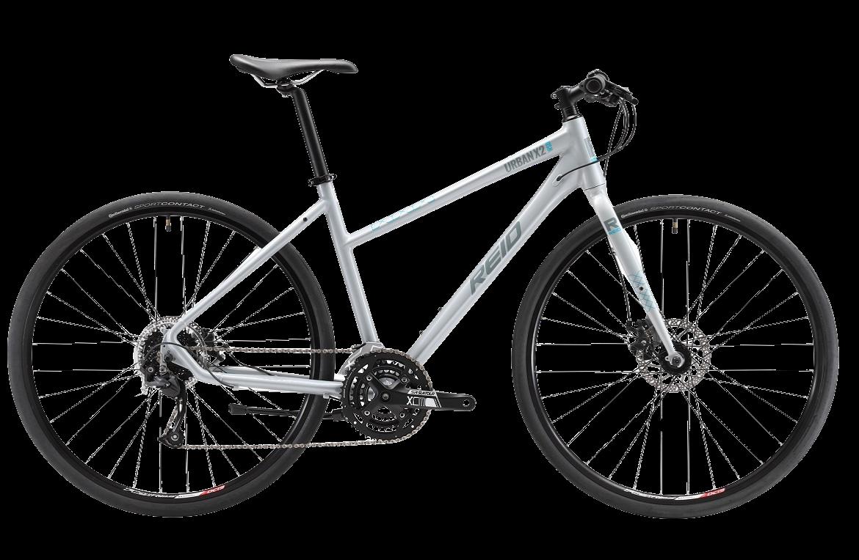 Commuter Comfort 1170 x 764 11 - Reid ® - Urban X2 WSD Bike