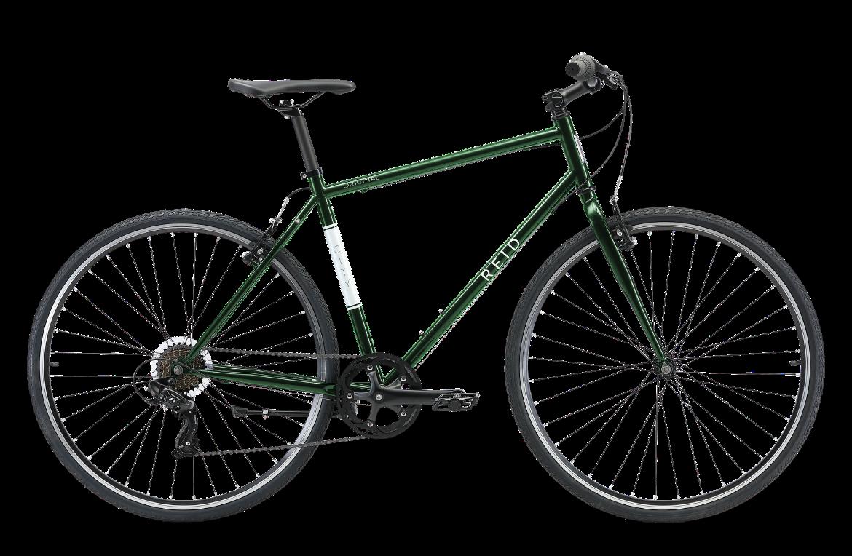 Commuter Comfort 1170 x 764 13 - Reid ® - Original City Bike