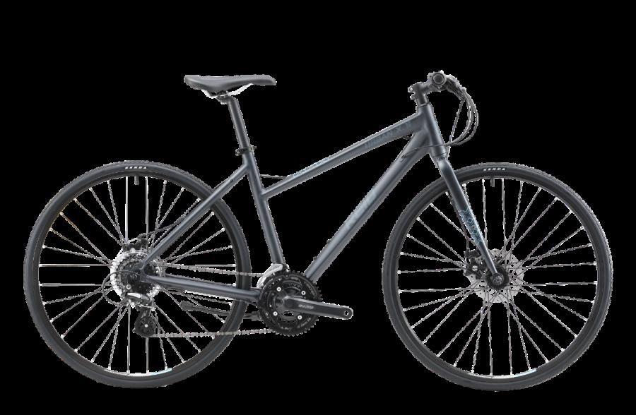 Urban X1 WSD Bike