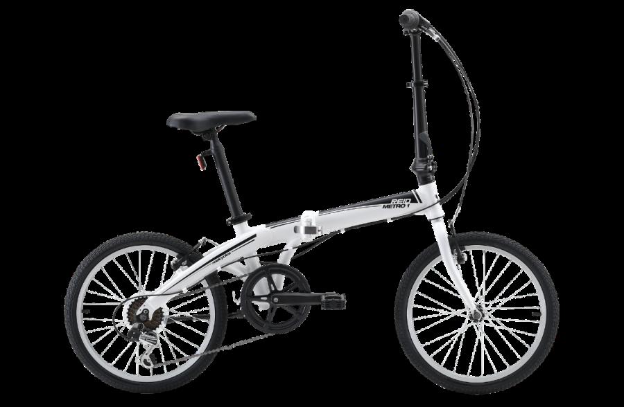 Metro 1 Bike