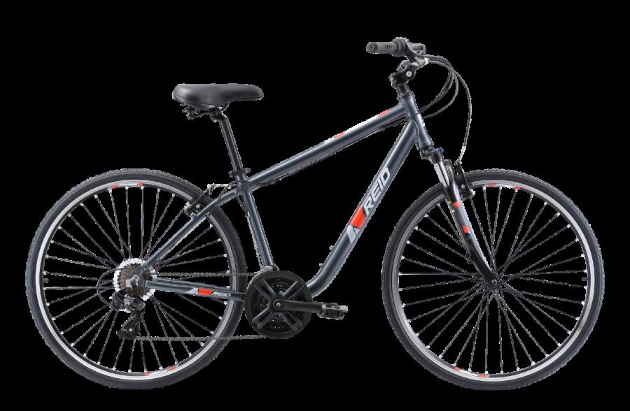 Comfort 2 Bikes