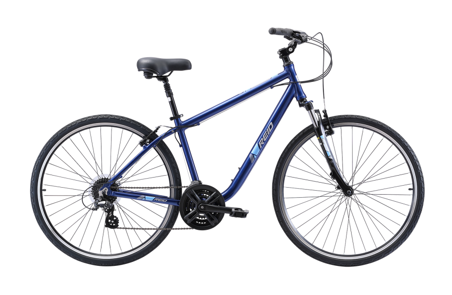 Comfort 3 Bike