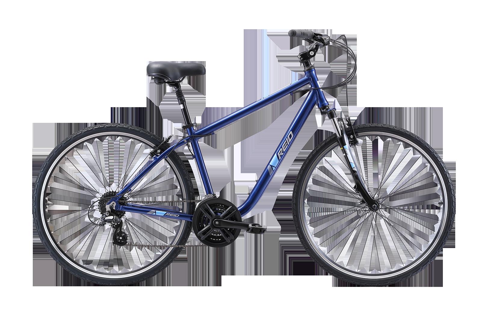IMG 0013 - Reid ® - Comfort 3 Bike