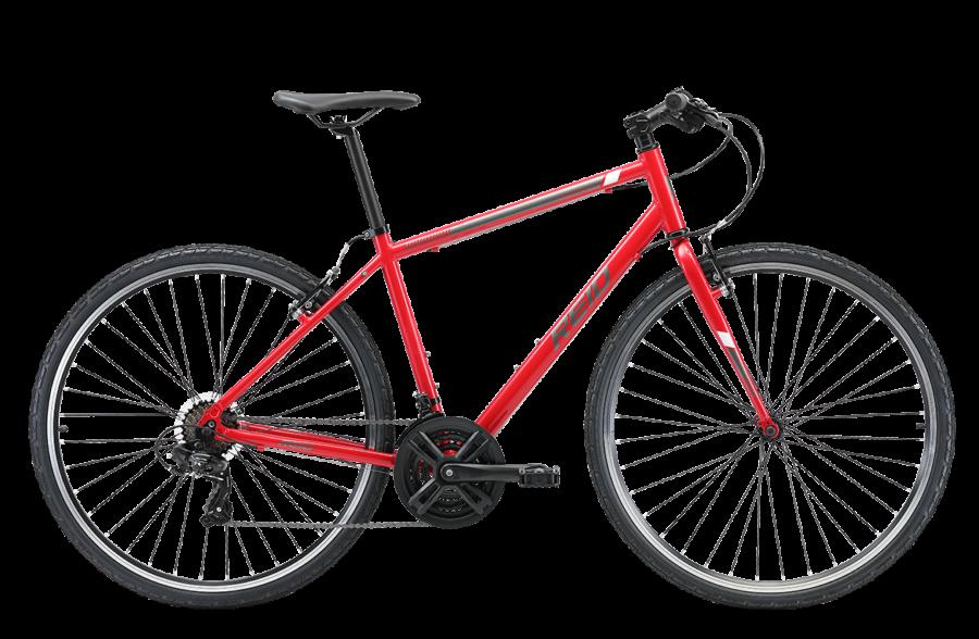 Transit Bike