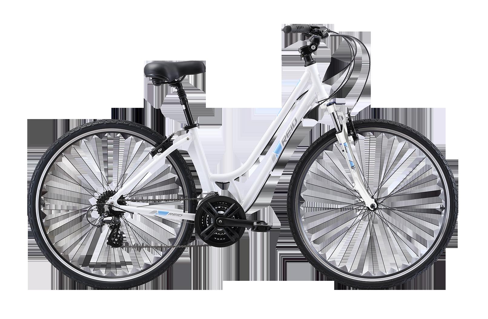 IMG 0040 - Reid ® - Comfort 3 Step Thru Bike