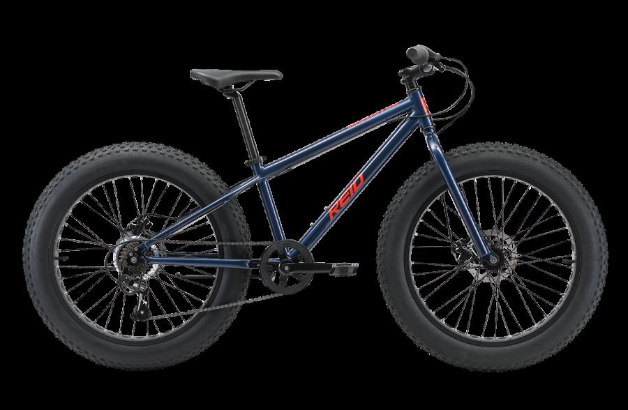 """Monster 24"""" Bike"""