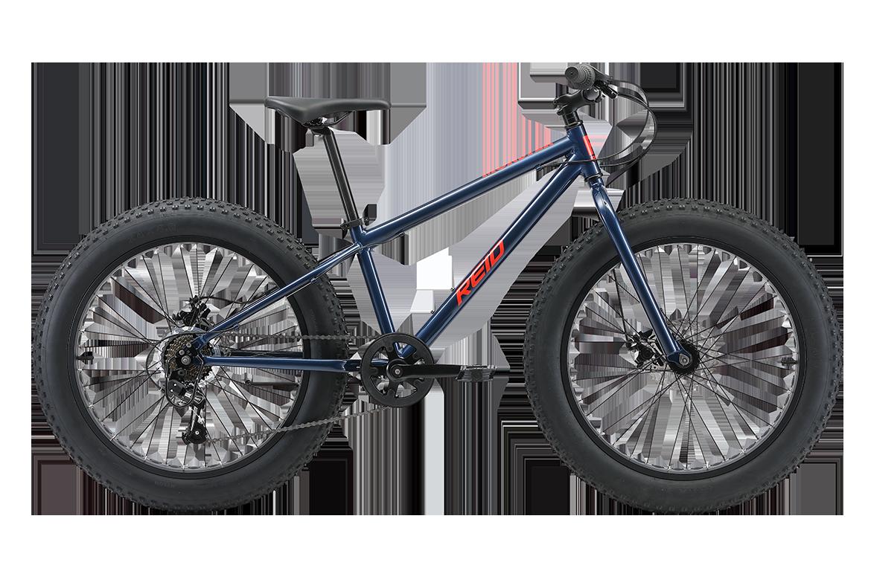 """IMG 0050 - Reid ® - Monster 24"""" Bike"""