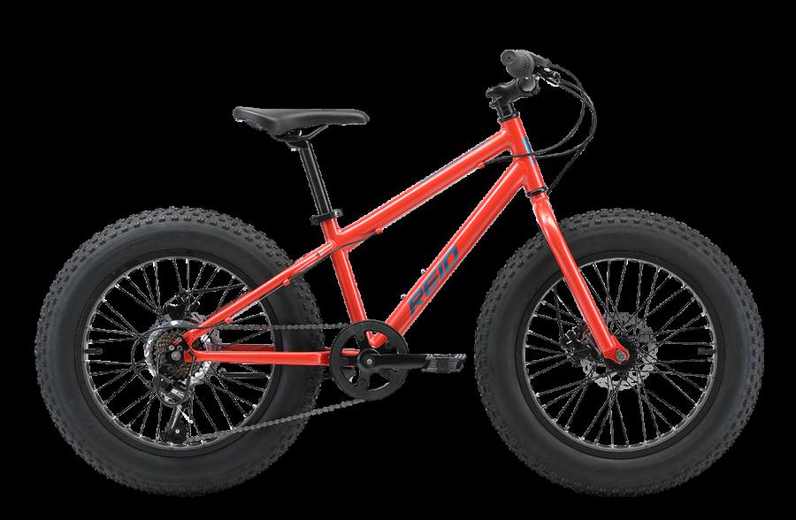 """Monster 20"""" Bike"""