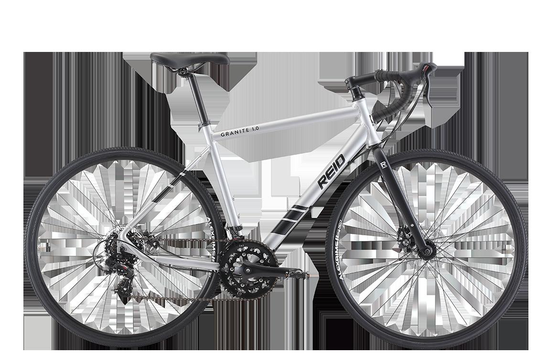 IMG 0063 - Reid ® - Granite 1.0 Bike