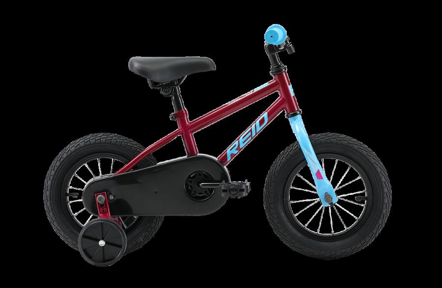 "Girls Explorer S 12"" Bike"