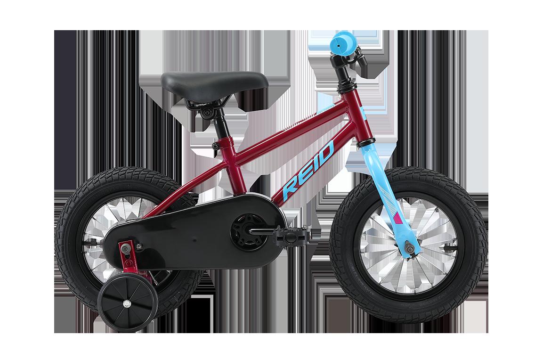 """IMG 00751 - Reid ® - Girls Explorer S 12"""" Bike"""