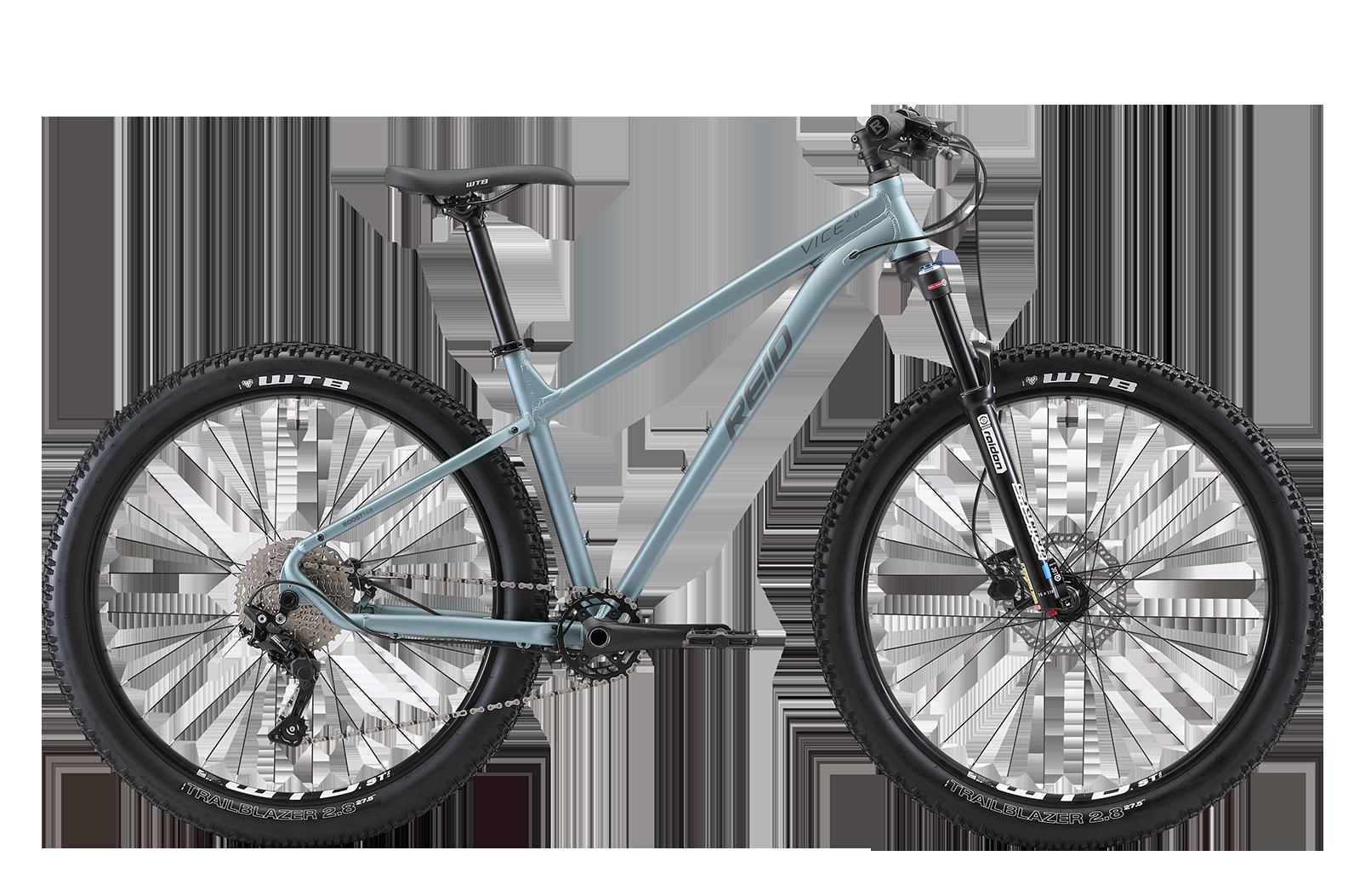 IMG 0118 ¦¦ - Reid ® - Vice 2.0 Bike