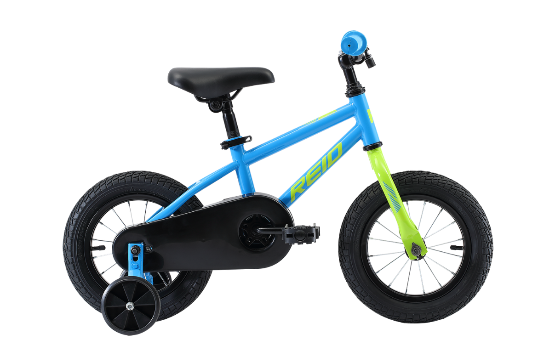 "Kids 1170 x 764 40 - Reid ® - Boys Explorer S 12"" Bike"