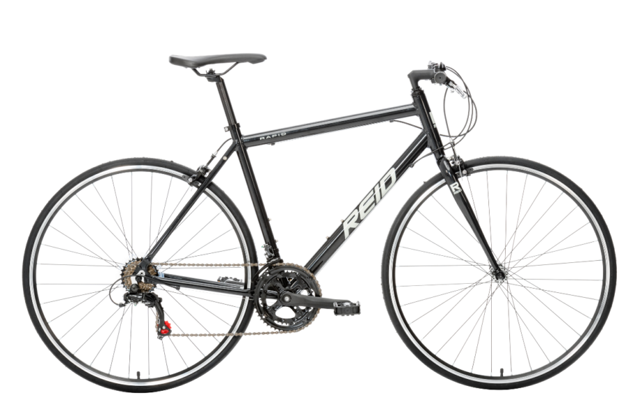 Rapid Flat Bar Bike