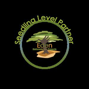 Seedling Seal 2 - Reid ® - Environmental Pledge