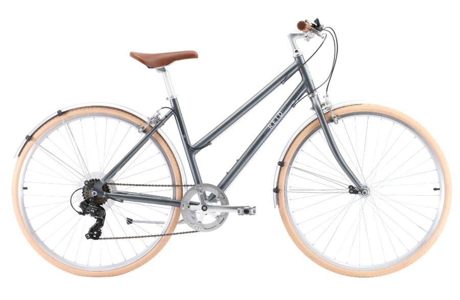 Ladies Esprit Superlite Charcoal Bike