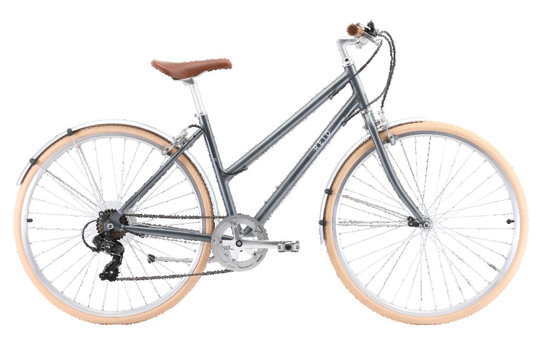 Vintage 1170 x764 14 - Reid ® - Ladies Esprit Superlite Bike