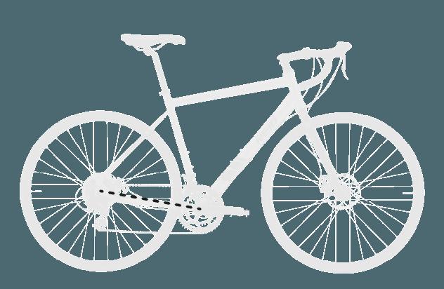 base bike RC LENGTH 1 - Reid ® - Granite 1.0 Bike