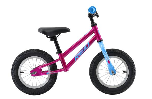 Explorer S Balance Bike Pink