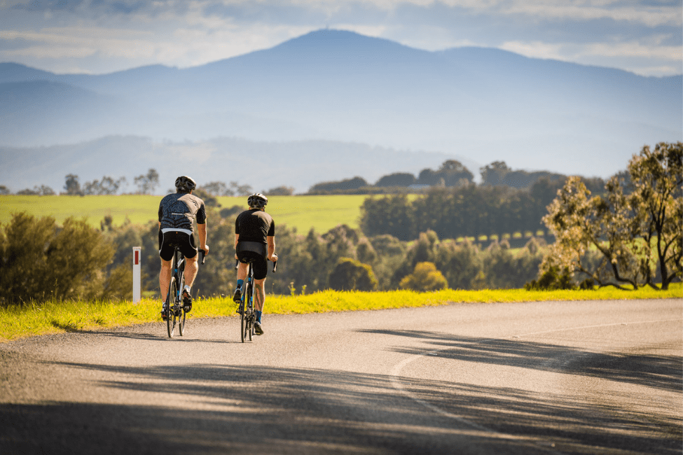 1 2 - Reid ® - How to Train and Prepare for Long Distance Cycling