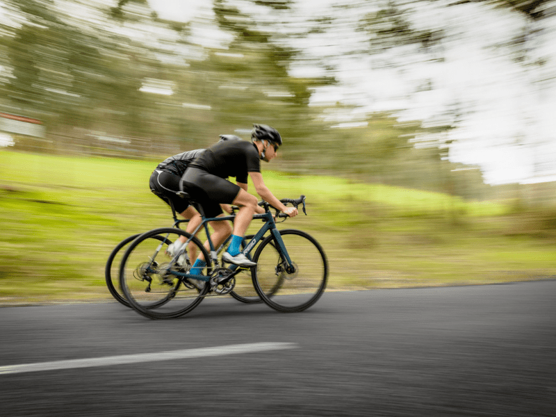 12 1 - Reid ® - How to Train and Prepare for Long Distance Cycling