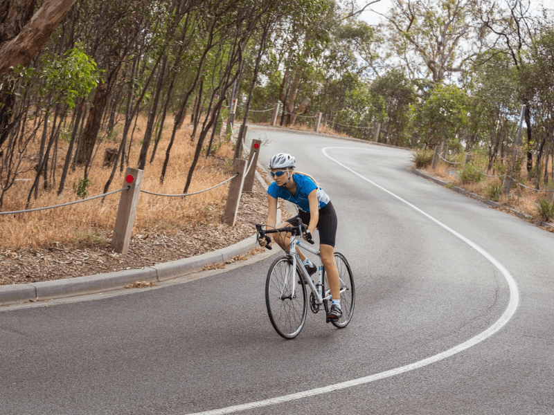 6 4 - Reid ® - How to Train and Prepare for Long Distance Cycling