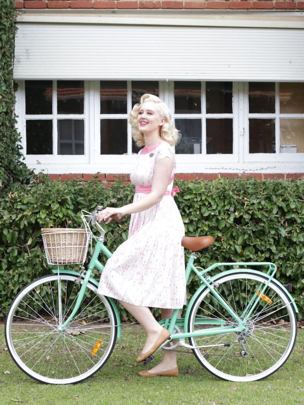 Copy of Copy of Vintage Bike Guide 12 - Reid ® - Reid's Guide To Vintage Bikes