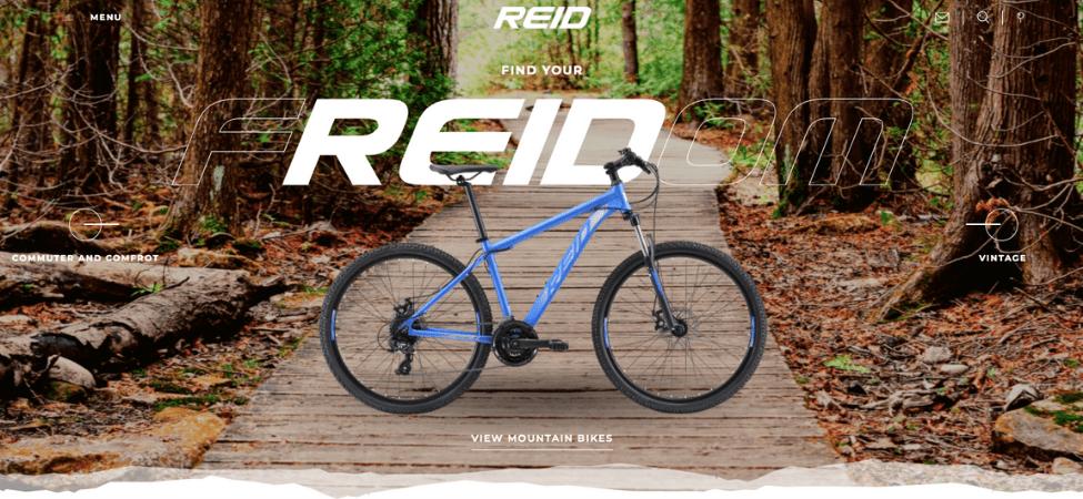 Copy of Reid launches their new website - Reid ® - Reid Launches Their New Website!