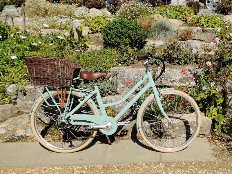 Copy of Vintage Bike Guide 5 - Reid ® - Reid's Guide To Vintage Bikes