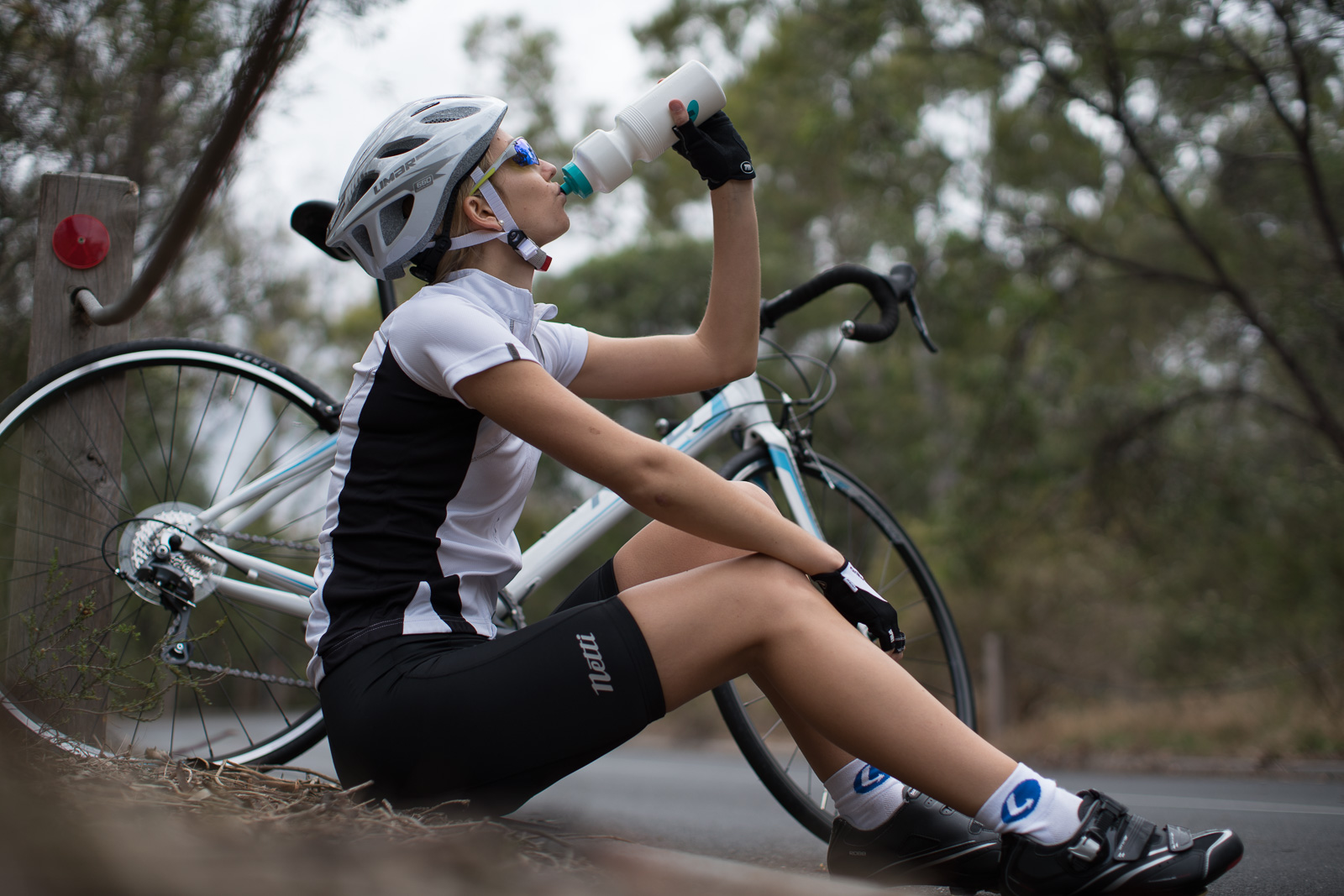 DSC05340 - Reid ® - How to Train and Prepare for Long Distance Cycling