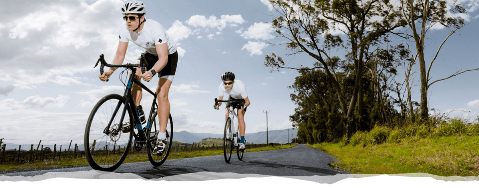 Full Width Blog Images - Reid ® - How to Train and Prepare for Long Distance Cycling