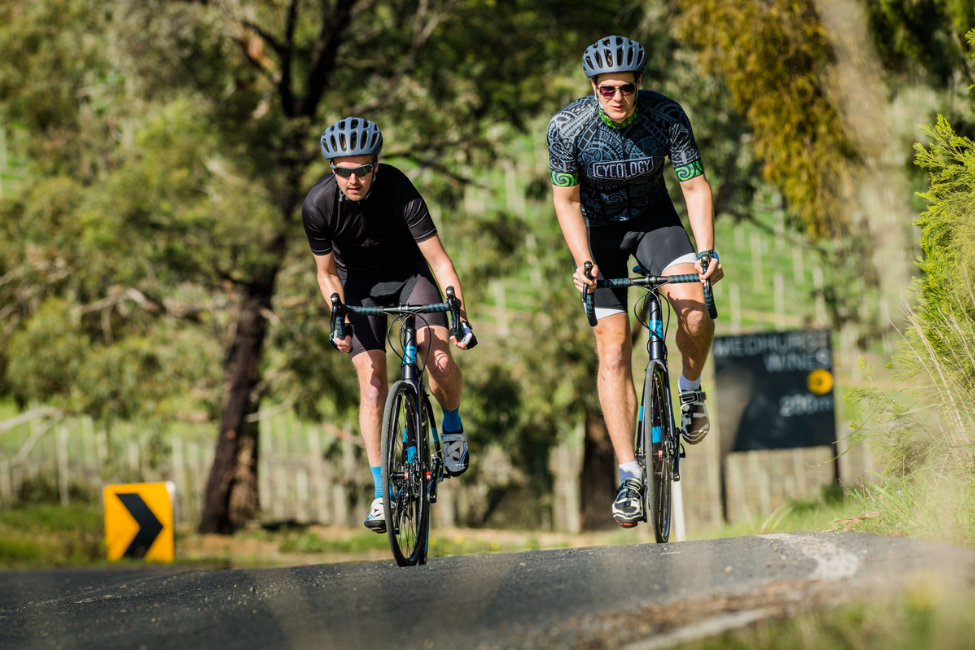 Guide to road cycling 5 - Reid ® - Guide To Road Cycling