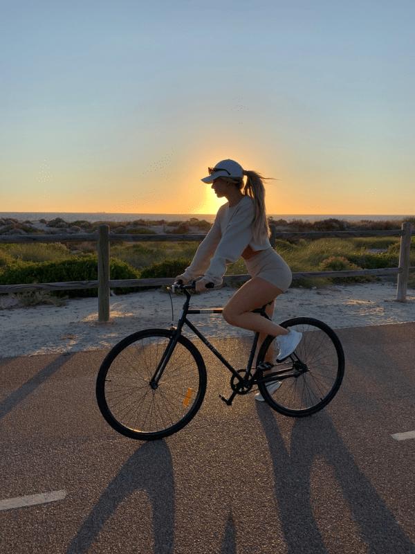 Jasmine Reid Rider 4 - Reid ® - Reid Rider Of The Month May 2021