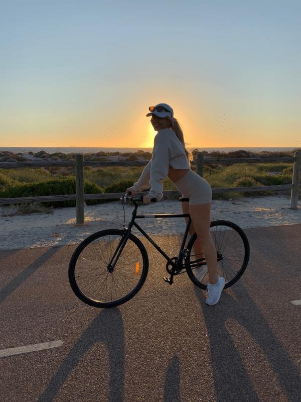 Jasmine Reid Rider 5 - Reid ® - Reid Rider Of The Month May 2021