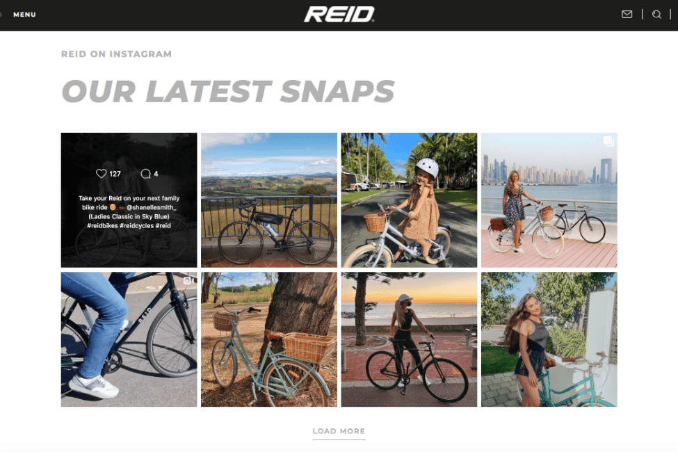 Reid launches their new website 1 - Reid ® - Reid Launches Their New Website!