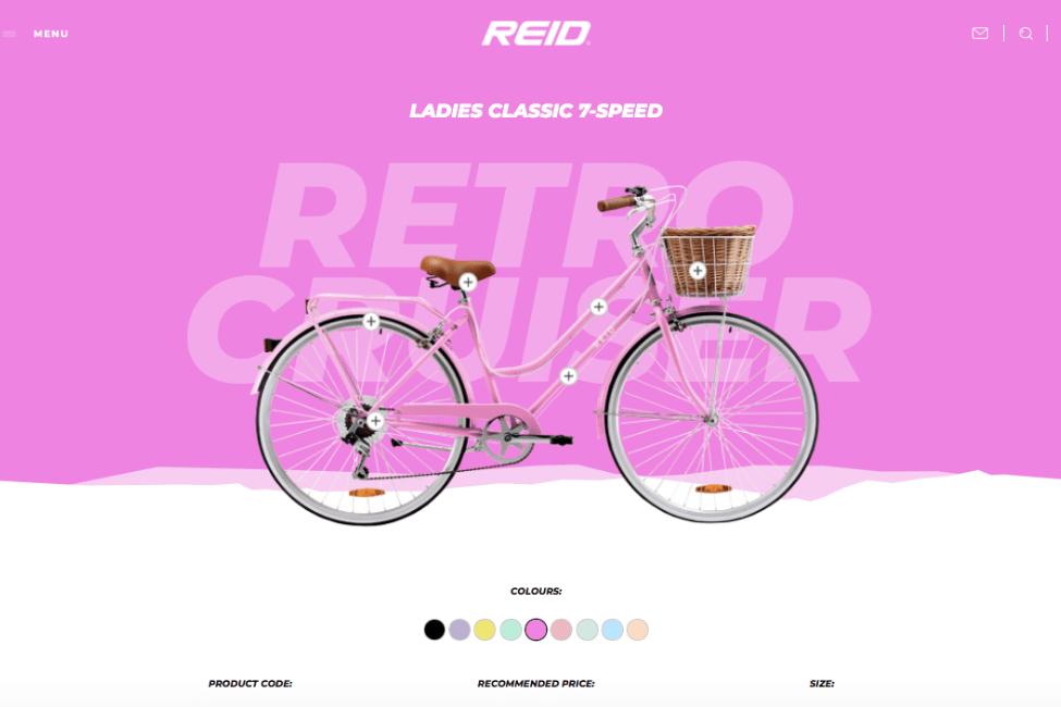 Reid launches their new website 4 - Reid ® - Reid Launches Their New Website!