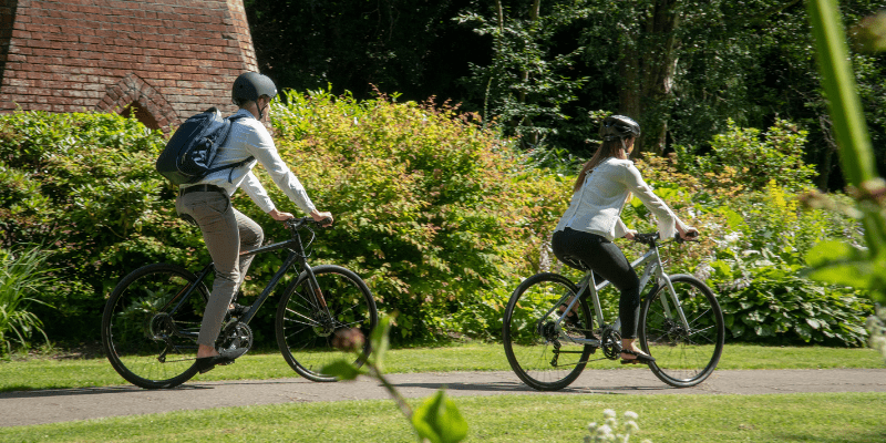 1 10 - Reid ® - Cycle To Work Day UK (5th August 2021)