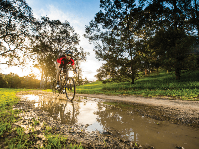 14 - Reid ® - Cycling - 10 Reasons Why You Should Start