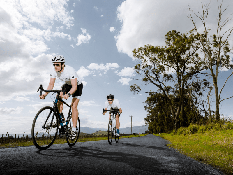 17 - Reid ® - Cycling - 10 Reasons Why You Should Start