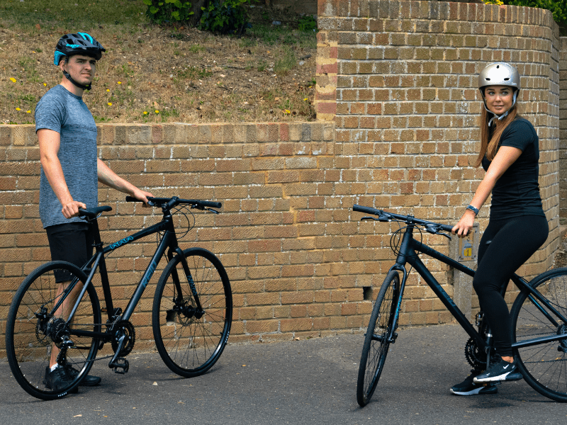 2 10 - Reid ® - Cycle To Work Day UK (5th August 2021)