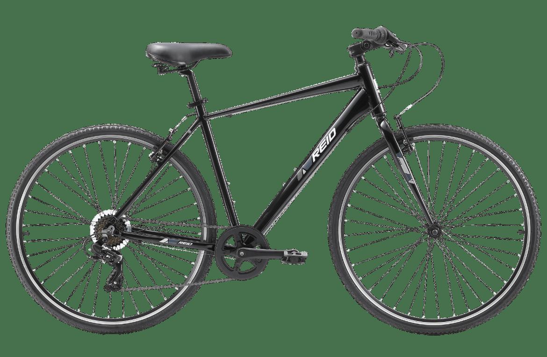 1 7 - Reid ® - Comfort 1 Bike